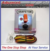 Grayston Starter Panel With Wiring Kit